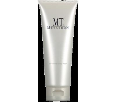 MT Metatron Очищающий мусс Facial Foaming Wash