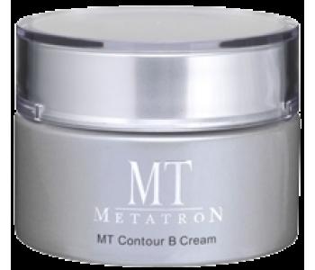 Крем для ревитализации с провитамином B5 Contour B Cream