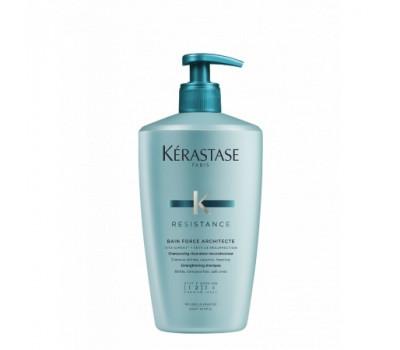 Kerastase Resistance Шампунь-Ванна для поврежденных волос, степень 1,2 (Force),