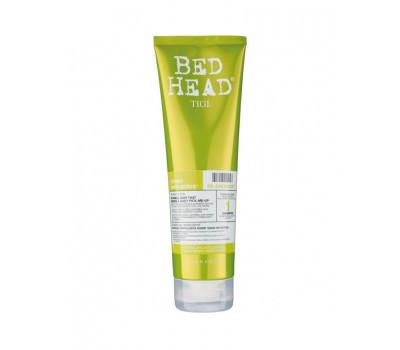 Bed Head (TIGI) Шампунь для нормальных волос уровень 1, Urban Anti+dotes Re-Energize