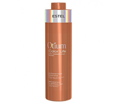 Estel Professional Деликатный шампунь для окрашенных волос Otium Color life