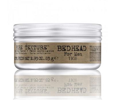 Bed Head (TIGI) Моделирующая паста для волос Pure Texture Molding Paste