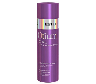 Estel Professional Power-бальзам для длинных волос XXL Otium