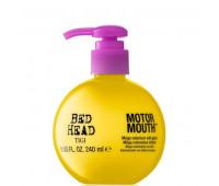 Волюмайзер для волос, Motor Mouth