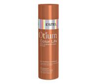 """Otium Бальзам-сияние для окрашенных волос """"Color life"""","""