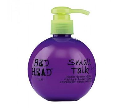 Bed Head (TIGI) Текстурирующее средство 3 в 1 для создания объема, Small Talk