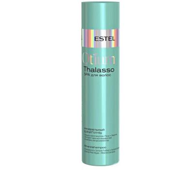 Estel Professional Минеральный шампунь для волос Otium Thalasso