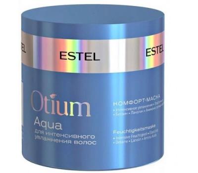 Estel Professional Комфорт-маска для интенсивного увлажнения волос Aqua Otium