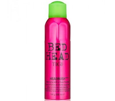 Bed Head (TIGI) Спрей для придания блеска, Headrush