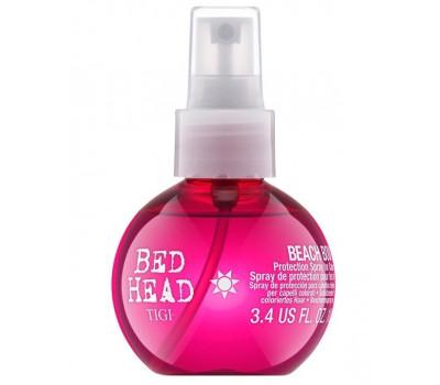 Bed Head (TIGI) Защитный спрей для окрашенных волос beach ound protection