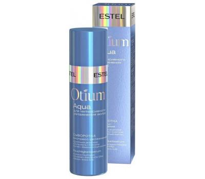 Estel Professional Сыворотка для волос Экспресс-увлажнение AQUA Otium