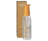 Флюид-блеск с термозащитой для всех типов волос Curex Brilliance