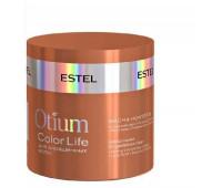 Otium Маска-коктейль для окрашенных волос OTIUM COLOR,