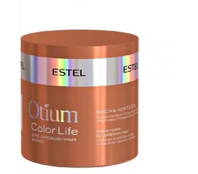 Estel Professional Маска-коктейль для окрашенных волос COLOR Otium