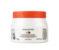 Nutritive Маска Маскинтенс для сухих тонких волос (Masquintense),