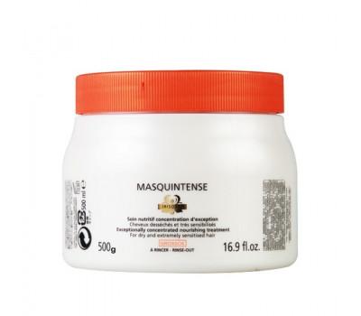 Kerastase Nutritive Маска Маскинтенс для сухих тонких волос (Masquintense),