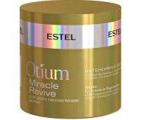 """Otium Интенсивная маска для восстановления волос """"Miracle Revive"""","""
