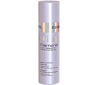 Otium Diamond Драгоценное масло для гладкости и блеска волос,