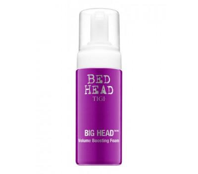 Bed Head (TIGI) Легкая пена для придания объема, Big Head