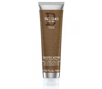 Bed Head (TIGI) Крем для бритья Bed Head For Men Smooth Mover Shave Cream