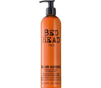 Bed Head (TIGI) Шампунь для окрашенных волос, Colour Goddess