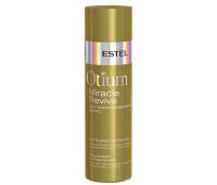 Otium Miracle Revive Бальзам-питание для восстановления волос,