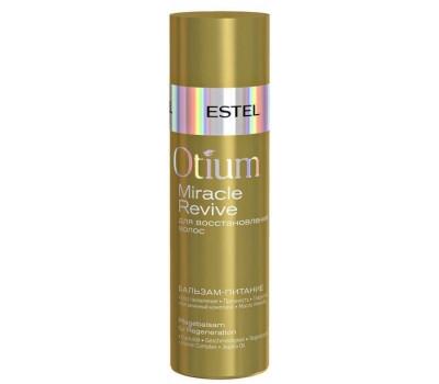 Estel Professional Бальзам-питание для восстановления волос Otium Miracle Revive