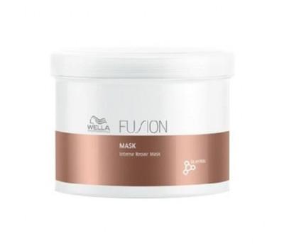 Wella Professionals Fusion Маска для волос восстанавливающая,