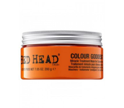 Bed Head (TIGI) Маска для окрашенных волос, Colour Goddess
