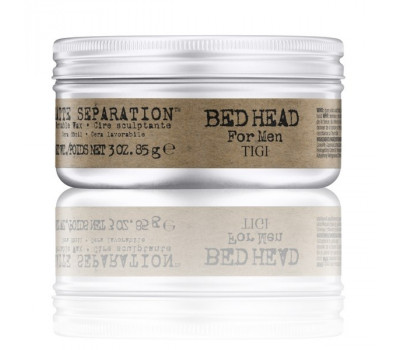 Bed Head (TIGI) Воск для волос for Men Matte Separation Workable Wax