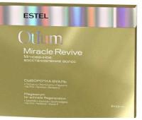 """Otium Miracle Revive Сыворотка-вуаль для волос """"Мгновенное восстановление"""","""
