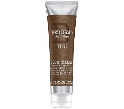 Bed Head (TIGI) Cтайлинговый крем для укладки бороды и волос Bed Head For Men