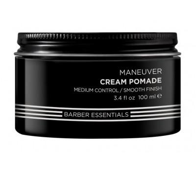 REDKEN 5th Avenue Помада-крем для волос Brews Manuever Cream Pomade