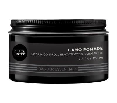 REDKEN 5th Avenue Камуфлирующая помада-паста для волос Brews Camo Pomade