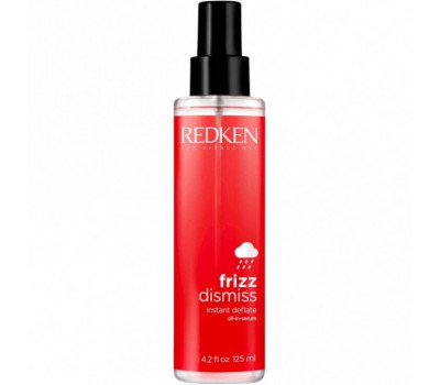 REDKEN 5th Avenue МАСЛО-СЫВОРОТКА FRIZZ DISMISS