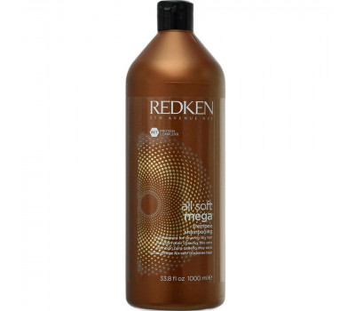 REDKEN 5th Avenue ШАМПУНЬ ALL SOFT MEGA