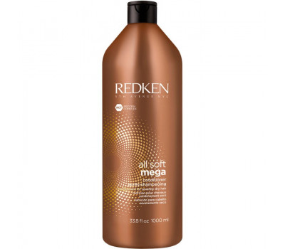 REDKEN 5th Avenue КОНДИЦИОНЕР ALL SOFT MEGA