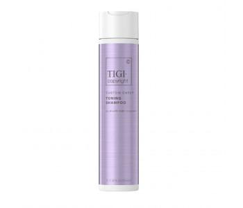 Тонирующий шампунь Copyright CUSTOM CARE Toning Shampoo