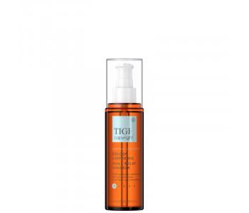 Масло для защиты цвета окрашенных волос Copyright Colour Lustre Оil