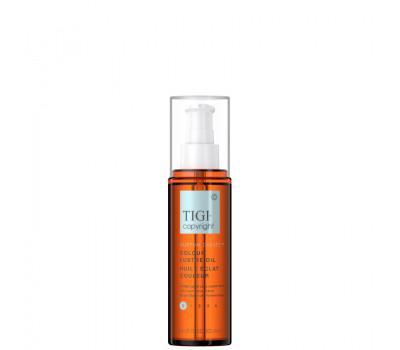 TIGI COPYRIGHT Масло для защиты цвета окрашенных волос Copyright Colour Lustre Оil