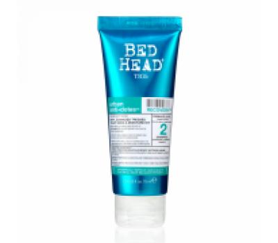 Bed Head (TIGI) Шампунь для поврежденных волос уровень 2 Urban Anti+dotes Recovery