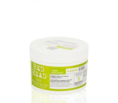 Bed Head (TIGI) Маска укрепляющая для нормальных волос Urban Anti+Dotes Re-Energize Treatment Mask