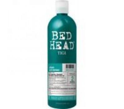 Bed Head (TIGI) Кондиционер для поврежденных волос уровень 2 Urban Anti+dotes Recovery