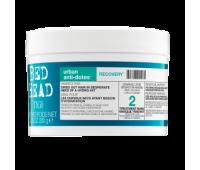 Маска для поврежденных волос, 2 Antidotes Recovery Treatment Mask