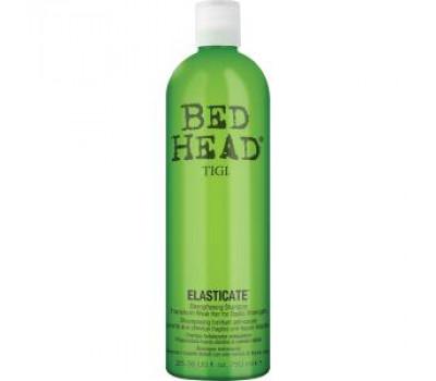 Bed Head (TIGI) Укрепляющий шампунь Elasticate