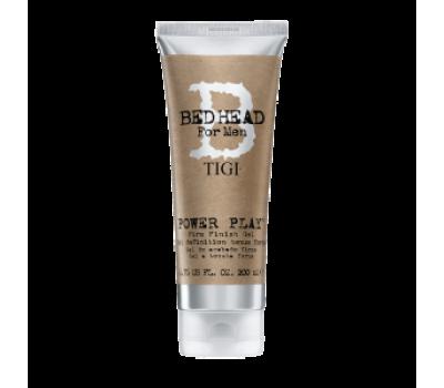 Bed Head (TIGI) Гель для волос сильной фиксации Power Play Firm Finish Gel