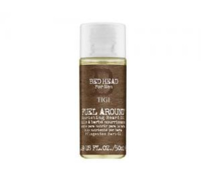 Bed Head (TIGI) Питательное масло для бороды Fuel Around Beard Oil