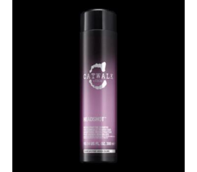 Catwalk (Tigi) Шампунь для восстановления поврежденных волос Headshot