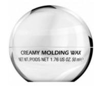 Текстурирующий крем-воск для волос MOLDING WAX