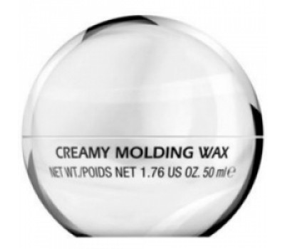S-Factor (TiGi) Текстурирующий крем-воск для волос MOLDING WAX